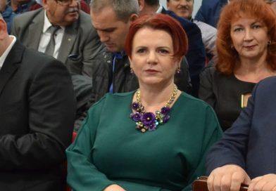 """Claudia Gilia (PSD) – """"Vreau să cred că vor dispărea discursurile de ură la adresa romilor"""""""