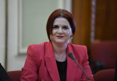 Claudia Gilia (PSD) – UAT-urile pot accesa fonduri, prin PNDL, pentru sisteme de alimentare cu gaze și energie electrică