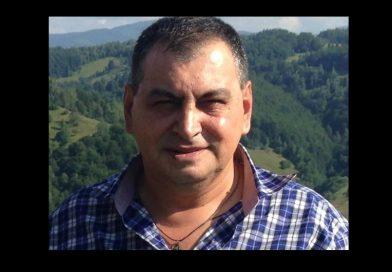 Doliu în UJCAR Dâmbovița! S-a stins Horia Georgescu
