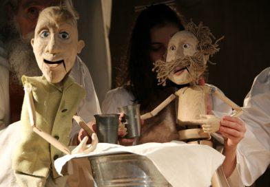 O noapte furtunoasă – Primul spectacol de operă cu marionete de pe scena târgovișteană