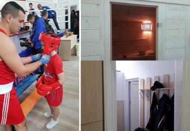 Sală de atletică grea! Boxerii de la CSM Târgoviște lasă în urmă antrenamentele în vestiare insalubre