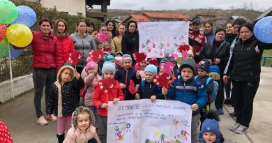 Diferiți, dar împreună! Copiii din Răzvad, alături de copiii cu sindrom Down