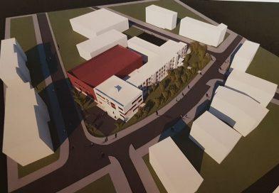 """TÂRGOVIȘTE: Școala """"Matei Basarab"""" va arata așa, după o investiție de 22 de milioane de lei"""