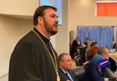 Ionuț Ghibanu a fost ales președinte al filialei de Cruce Roșie Dâmbovița