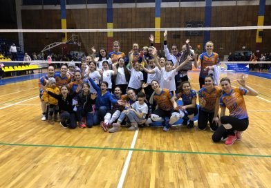 Sâmbătă, 23 martie 2019, echipa de volei  a CSM întâlnește Știința Bacău. Programul în play-off