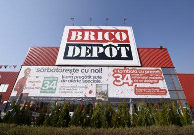 Brico Depôt vine mai aproape de clienți la nivel național,acum și în Târgoviște
