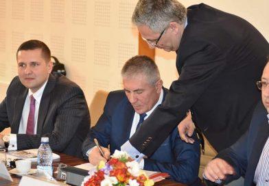 GĂEȘTI:  Primăria va extinde și dota Centrulde zi pentru Persoane Vârstnice, cu finanțare europeană