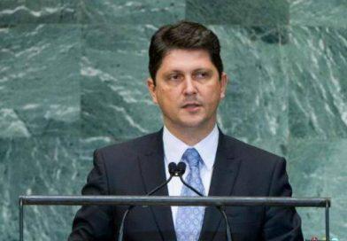 Agenda parlamentară: Titus Corlățean (PSD) – În ultimii doi ani, România a produs mai mult cu 31,7 miliarde de euro