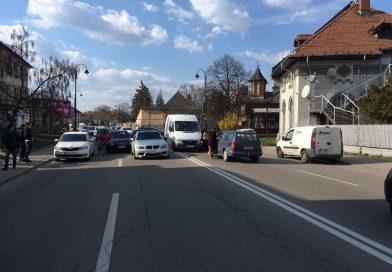 Cum a arătat protestul #sieu #RomâniaVrea Autostrăzi, în Dâmbovița! (FOTO)
