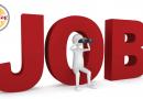 Cauți un loc de muncă? AJOFM anunță peste 300 de posturi disponibile