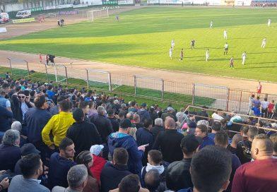 Chindia învinge liderul Clinceni și mai face un pas important spre Liga 1!