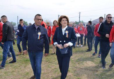PNL Dâmbovița mai pierde un primar în favoarea PSD