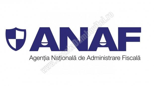 ANAF ne asigură că nu descinde peste noi, în case