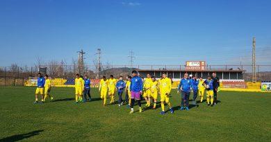 Cetatea Târgoviște 1396, 28 de goluri marcate și niciunul primit în retur!