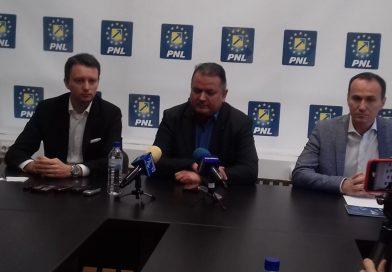 Euroalegeri 2019: Siegfried Mureşan, tur de forţă prin judeţul Dâmboviţa
