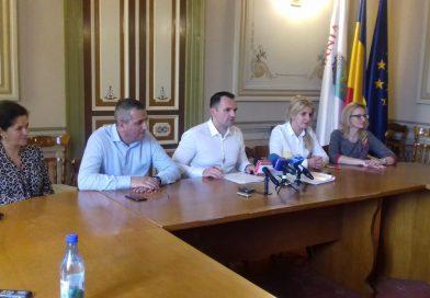 Replica primăriei municipiului Târgoviște la criticile PNL cu privire la achiziționarea de autobuze
