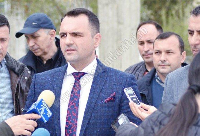 Târgoviște: Secțiunea de dezvoltare, buget de patru ori mai mare decât în 2018