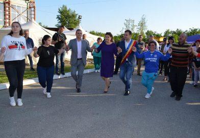 Agenda electorală: Cătălin Olteanu, la prima acțiune publică alături de social democrați