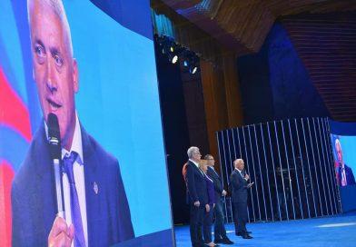 Țuțuianu încheie campania pentru ProRomânia, cum și-a încheiat și cariera în PSD: cu înjurături și scandal