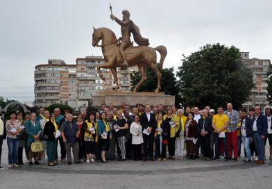 """Agenda electorală: PNL Târgoviște, final de campanie – """"Uniți, ducem România în primul rând"""""""