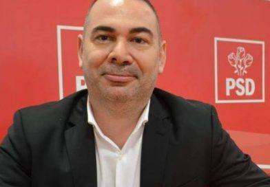 """Sebastian Marin, replică pentru Țuțuianu: """"E posibil ca drumul pe care merge să îl fi zdruncinat cam rău"""""""