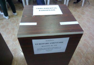 #26mai – Alianța USR PLUS câștigă alegerile în municipiul Târgoviște și Pucioasa