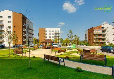 Start pentru Prima Casă 2020 – Class Park Residence Târgoviște oferă apartamente noi prin acest program!
