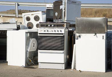 Dâmbovița: Deșeurile electrice pot fi ridicate gratuit de la domiciliu sau de la firmă!
