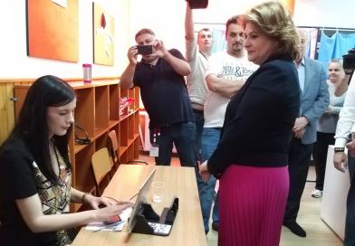 "#26mai – Rovana Plumb: ""Drumul european al României este ireversibil"""