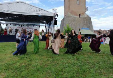 Povești medievale la poalele Turnului Chindia – Festivalul Dracula 2019