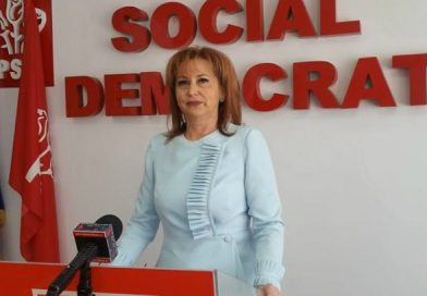 """Carmen Holban: """"Valoarea punctului de pensie va fi de 1.265 de lei începând cu 1 septembrie 2019"""""""