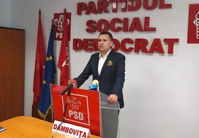 """Corneliu Ștefan, despre """"Gaura lui Cîţu!"""" (Declarație politică)"""
