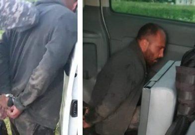 DÂMBOVIȚA: Deținutul evadat a fost prins la Comișani. A fugit pentru că îi era dor de casă