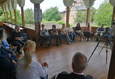 Marea durere a Taberei internaționale de pictură din Dâmbovița! Județul nu are un spațiu pentru o expoziție de artă