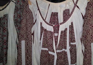 Ii vechi de peste 100 de ani, expuse la Muzeul de Istorie din Târgoviște