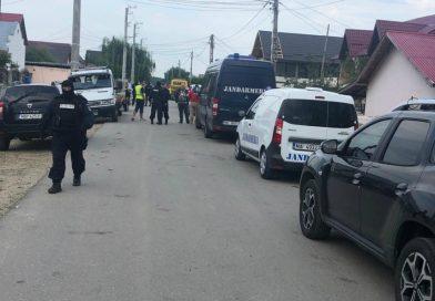 DÂMBOVIȚA:  Caz de trafic de minori și pornografie infantilă. Victimele aveau între 5 și 17 ani