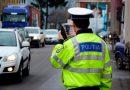 DÂMBOVIȚA: Zeci de polițiști avansați în grad