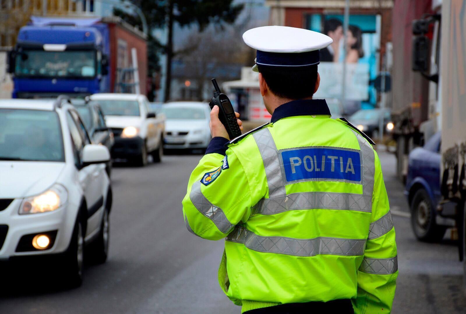 Infracțiuni contra siguranței circulației pe drumurile publice
