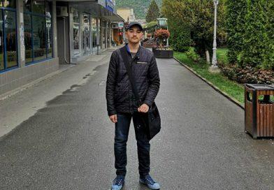 Târgovișteanul Radu Lecoiu, medalie de aur la Olimpiada Balcanică de Matematică pentru Juniori! România, locul I pe națiuni