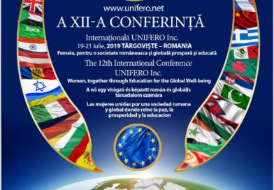 Hotel Dâmbovița găzduiește Conferința Internațională UNIFERO