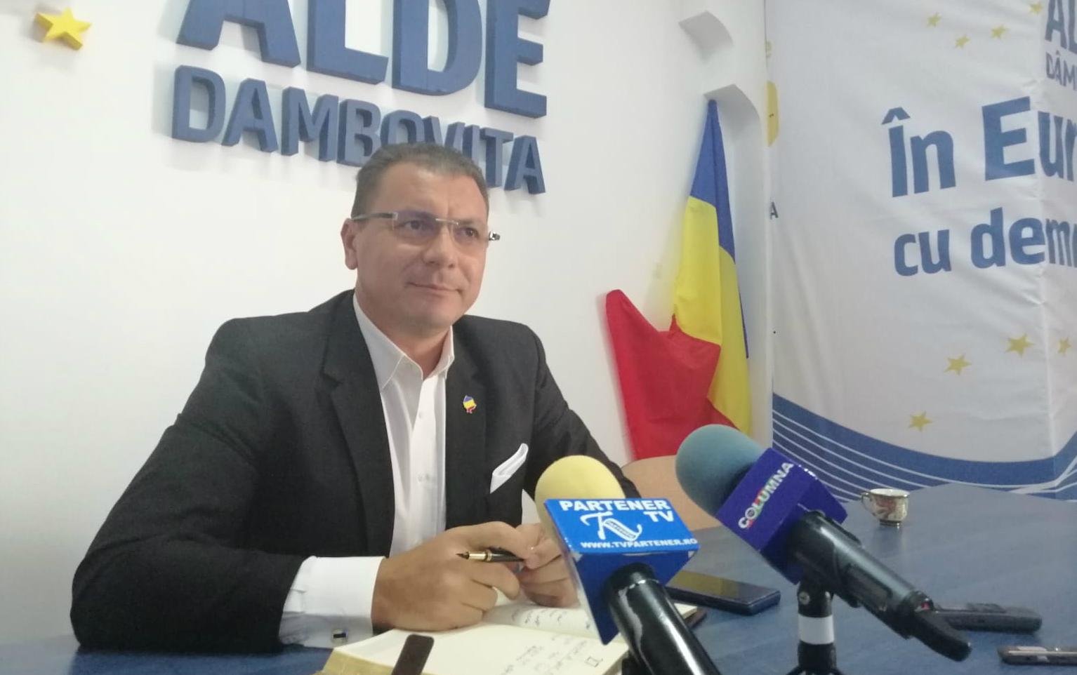 ALDE vrea un nou program de guvernare