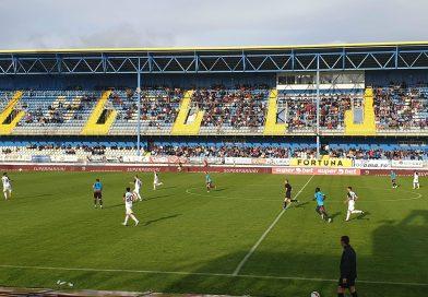 Revenire de senzație! Chindia debutează cu o remiză la Mediaș, marcând și primele goluri!