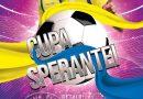 În atenția echipelor de juniori, născuți între anii 2005-2008: CUPA SPERANȚEI!