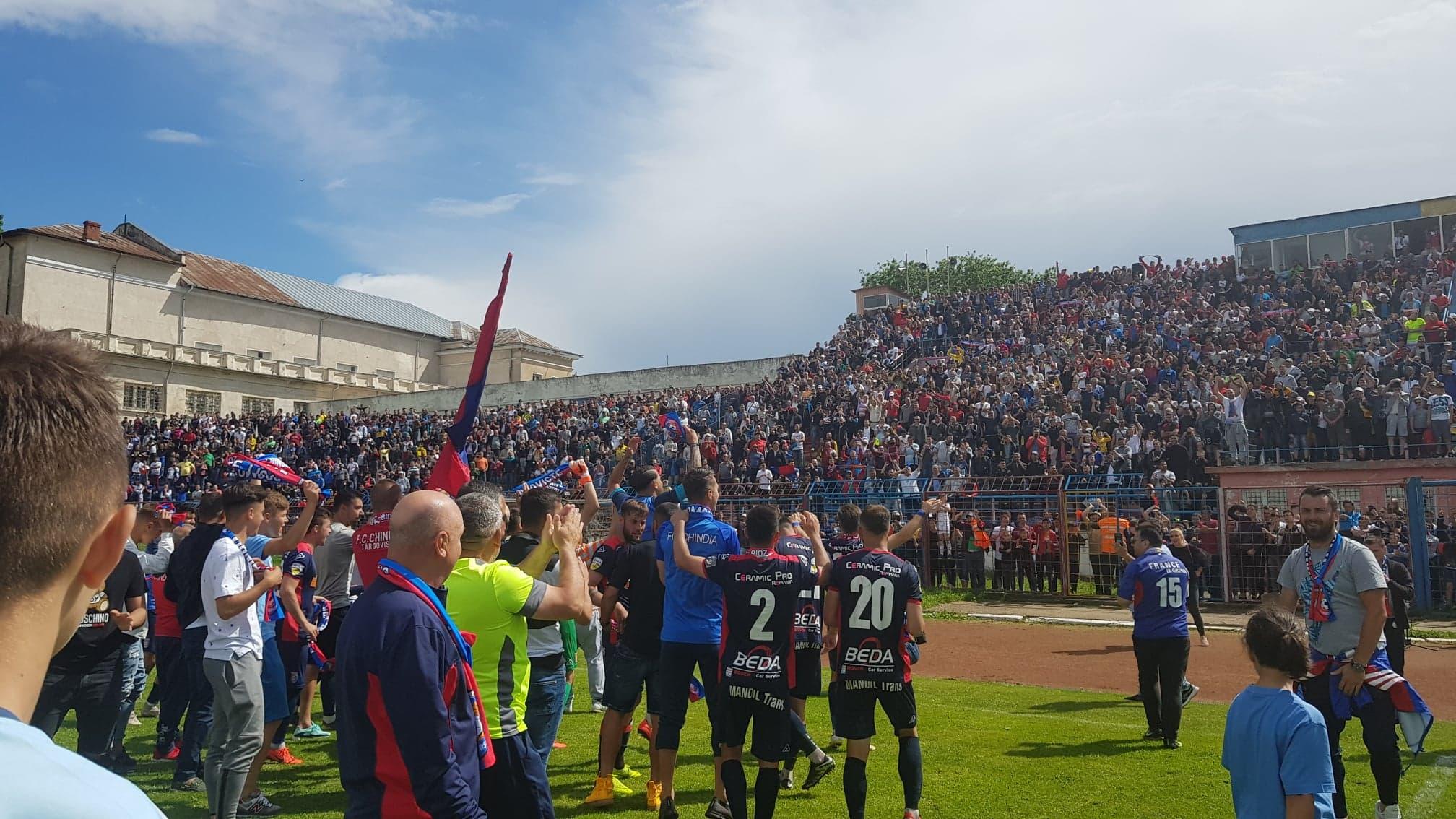 """""""Acum 21 de ani s-a putut! De ce nu și astăzi? Hai Chindia! – Jilăveanu crede în victorie!"""
