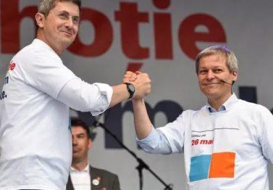 DÂMBOVIȚA: Barna și Cioloș caută candidați și pe Facebook