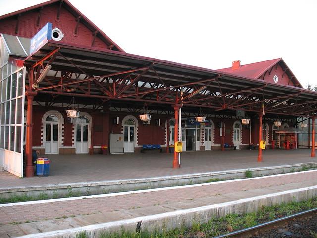 Acțiune a Poliției Transporturi în stațiile C.F.R. Dâmbovița