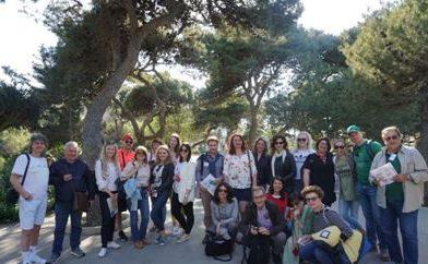 """Proiectul de mobilitate Erasmus+, acțiunea cheie 1, """"Grădinița noastră învață pas cu pas"""", se apropie de final"""