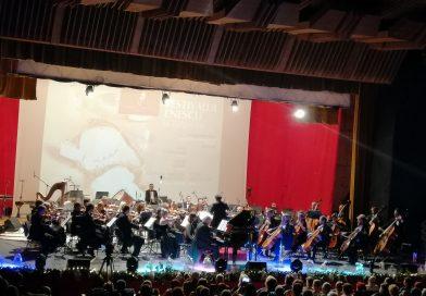 Iubitorii de muzică clasică s-au bucurat aseară de un concert excepțional. Festivalul Enescu a ajuns la Târgoviște
