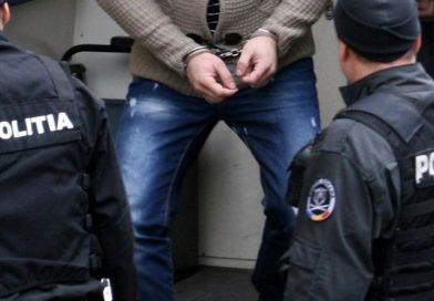 Titu: Doua persoane reținute pentru furt calificat