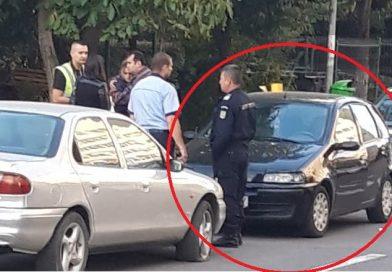 TÂRGOVIȘTE: Tânăr găsit mort într-o mașină